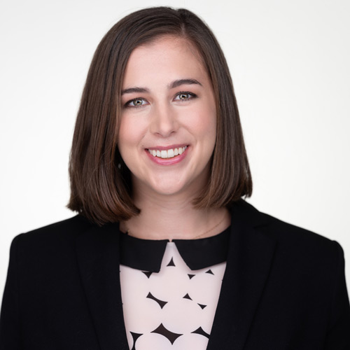 Katie Povlinski
